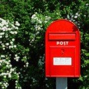 Post Danmark